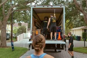 Moving Company Tips